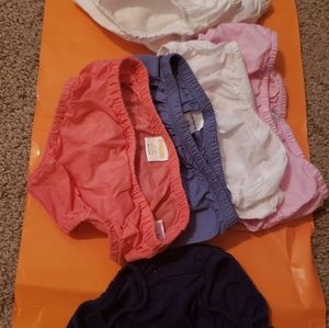Infant/toddler bloomers size 6mn-24mns